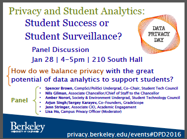 Student Success or Student Surveillance?