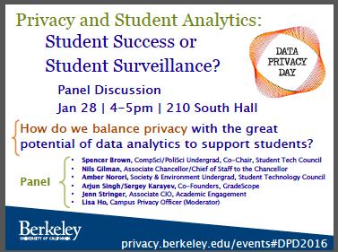 Student Success or Student Surveillance?