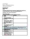 thumbnail of privacy balancing analysis template